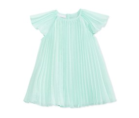 First Impressions Girl's Dress, Green