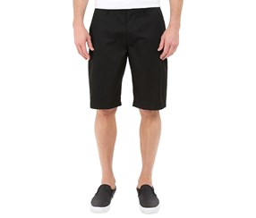 Fox Men's Essex Pinstripe Short, Black