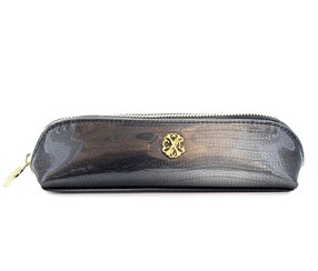 Christian Lacroix Pencil Case, Slate