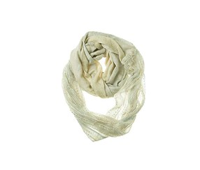Collection Eighteen Women's Scarf , Ivory