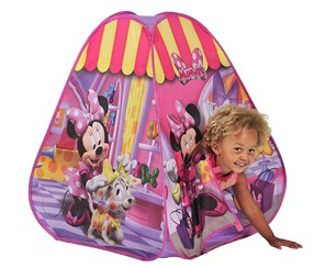 Disney Minnie Mouse Play Tent, Pink