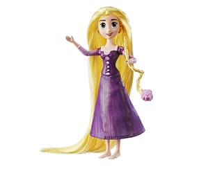 Hasbro Disney Tangled The Series Rapunzel, Purple