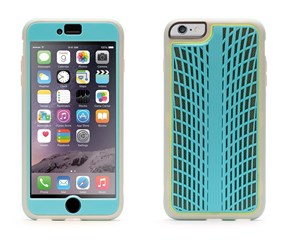 Ultra-Slim Case + Screen Guard for Your iPhone 6