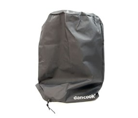 Dancook Weather Cover for Kettle Grill, Black