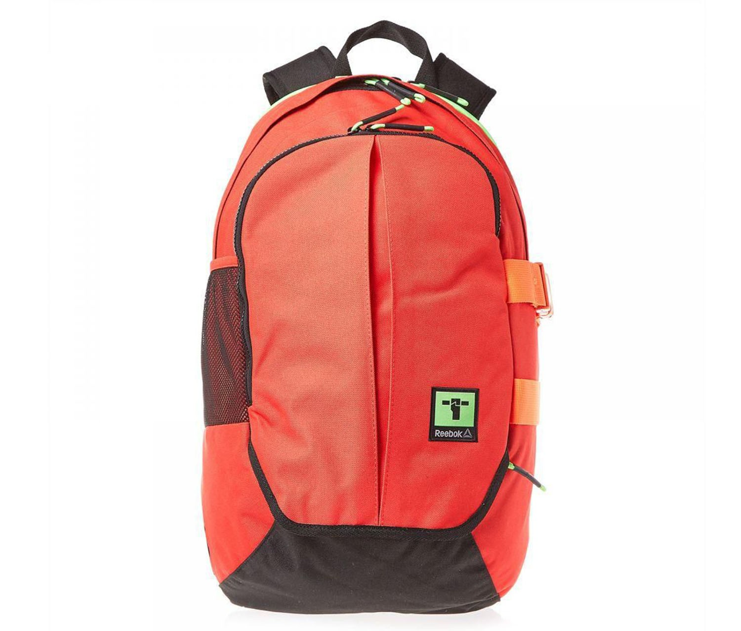 8698f69f529 Shop Reebok Reebok Unisex Sports Backpack, Red for Bags in Lebanon ...