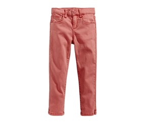 Celebrity Pink Super Soft Ankle Jeans, Faded Rose