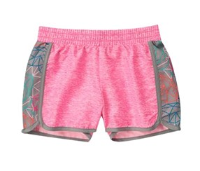 Crazy 8 Kid's Girl Short, Pink