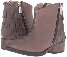 Kenneth Cole Reaction Downtown Girl-K Western Boot, Bronze