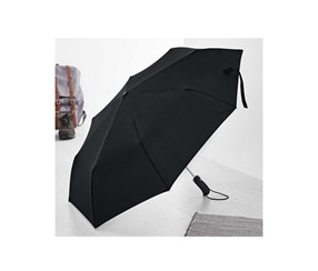 Gents Automatic Umbrella, Black