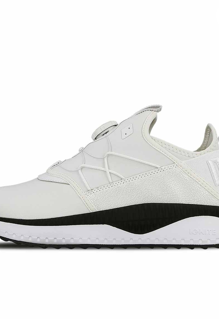 brand new b6f0f 501bb ... Sports Shoes Puma Men s Tsugi Disc Monolith Shoes, White Black. Footwear  Collection. Home   Living. Vacation Ready. Ramadan Sale. More Details