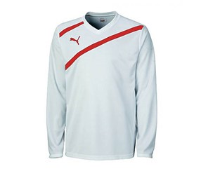 Puma Men's Sport Top, White