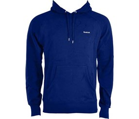 Reebok Men's Sport Sweater, Navy