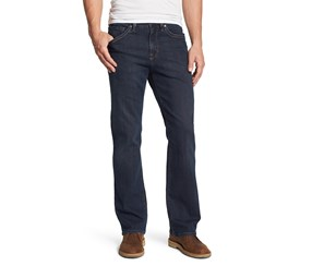 34 Heritage Men's Charisma Relaxed Fit Jeans, Blue