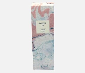 Embrace Of Nature Reed Diffuser, Santal