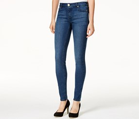 Celebrity Pink Lifter Skinny Jeans, Darkest Night