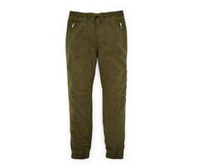 Ralph Lauren Boy's wear Canvas Jogger Pants, Olive