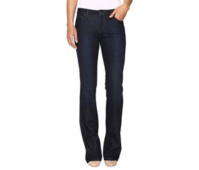 Joe's Women's Jeans Honey Bootcut in Loreyn, Navy