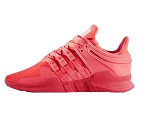 Adidas Women's Support ADV Shoes, Pink