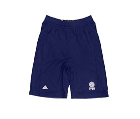 Adidas Junior France Home Football Replica Shorts, Conavy