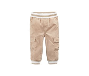 First Impressions Cargo Jogger Pants, Quarry Rock