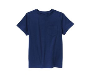 Crazy 8 Boy's Top, Navy