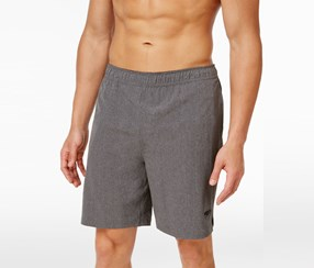 Speedo Men's Swim Shorts, Grey