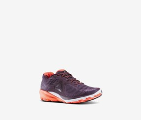Reebok Women's Running Shoes, Purple