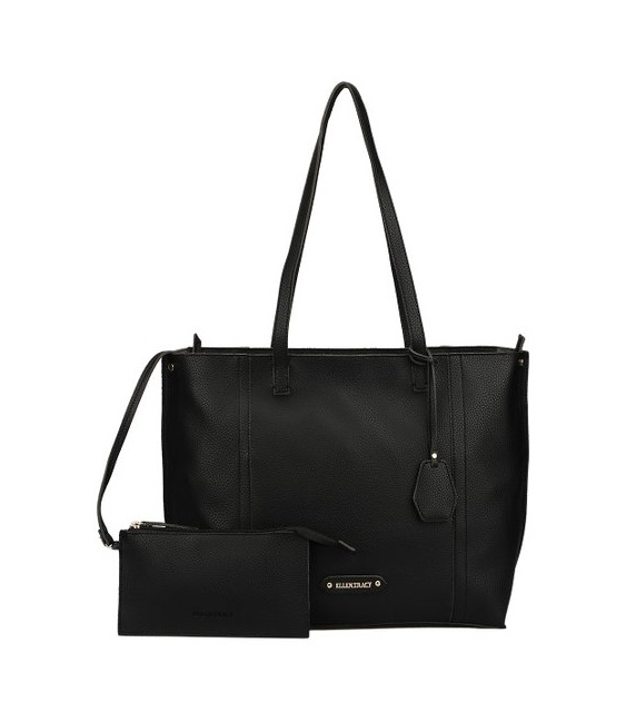 ff8910140bc Buy Now. BagsBackpacks. Ellen Tracy Women's Cosimo Tote, Black
