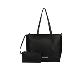 Ellen Tracy Women's Cosimo Tote, Black