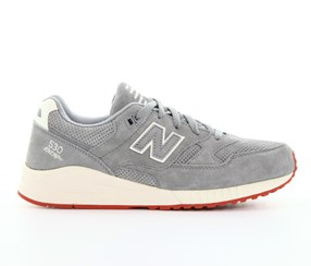 New Balance Women's  Steel Shoes, Grey