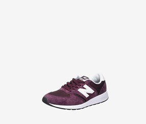 New Balance Men's Sport's Shoes, Purple