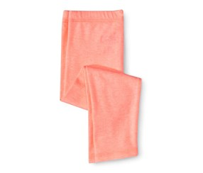 Circo Toddler Girls' Leggings, Moxie Peach