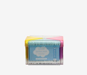 Colorful Cotton Swab, Combo