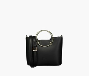Women Sammie Satchel Bags, Black