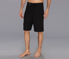 Hurley Men's One And Only Boardshorts, Black