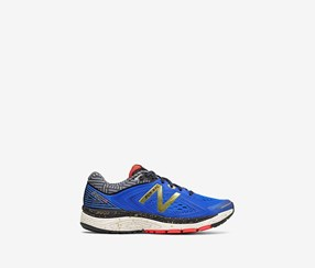 New Balance Women's Sports Shoes, Blue