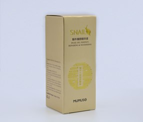 Snail Gel Essence Repairing And Nourishing