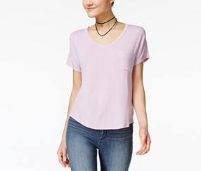 Self Esteem Women's Top, Pink
