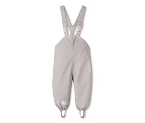 Baby Girl's Overtrousers, Grey