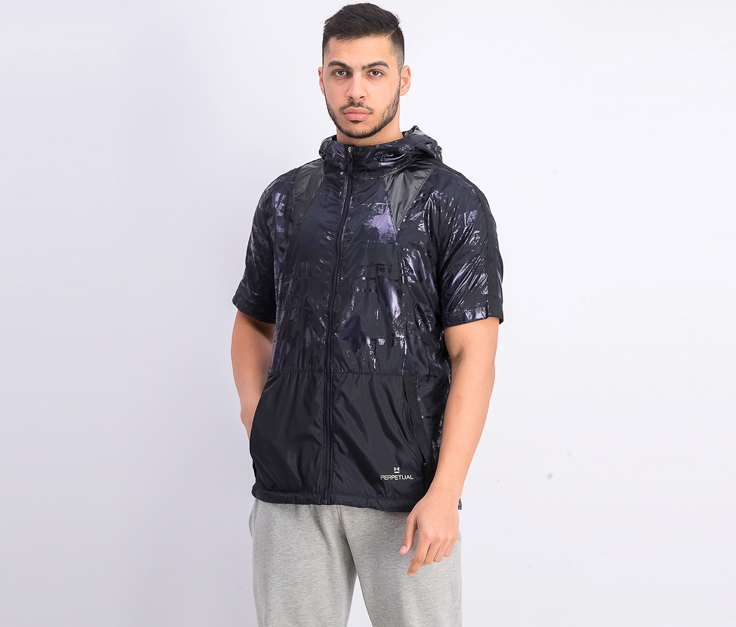 Under Armour mens Under Armour Mens Perpetual Insulated Top