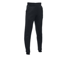 Under Armour Big Boys Storm Jogger Pants, Black