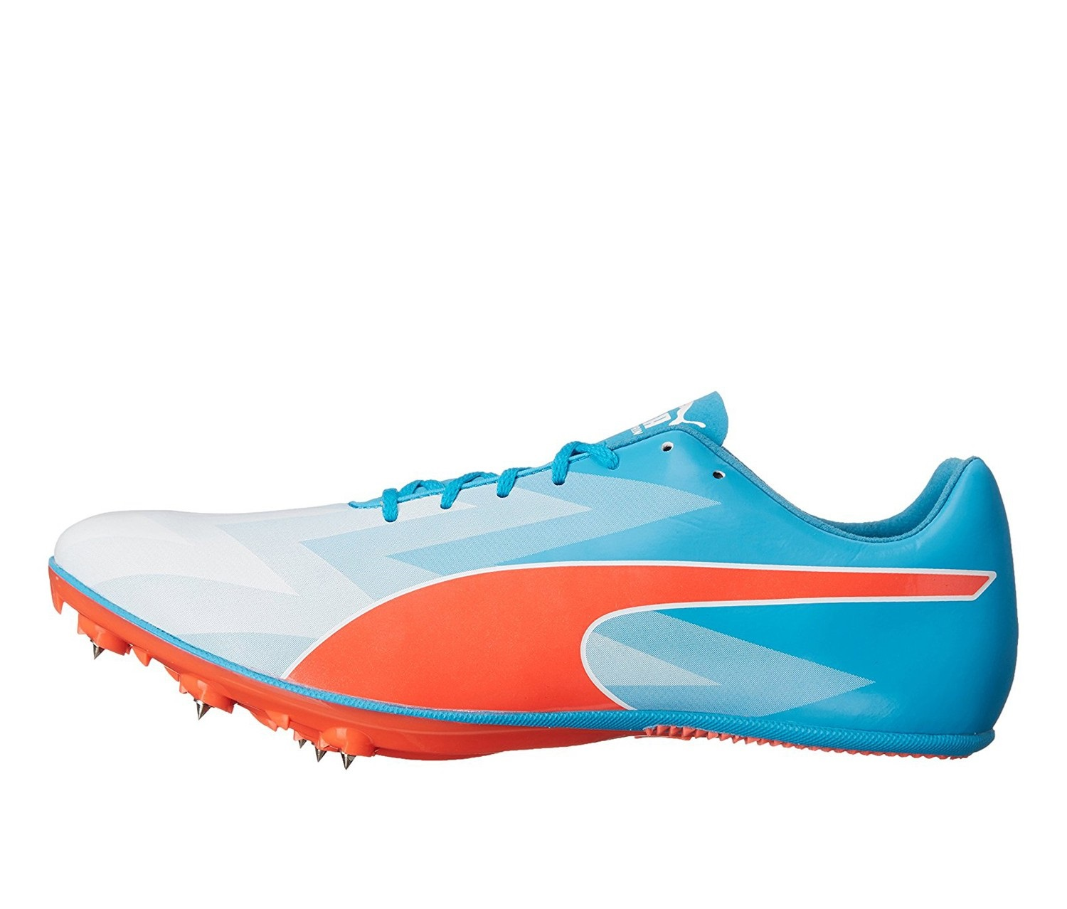 Shop Puma Puma Men s Evospeed Sprint V6 Sneaker e2b0c571e