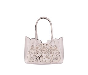 Nanette Lepore Lilli Shoulder Bag, Lilac
