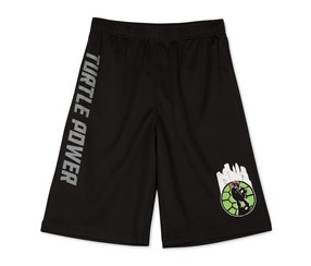 Ninja Turtles Boys Carmelo Anthony Turtle P, Black