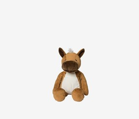 Manhattan Toy Huggables Hugo Horse 10