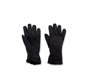 Women Gloves, Black