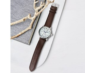 Multifunctional Watch, Brown