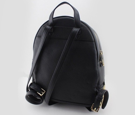 acd421c05c2d Home Bags Backpacks Michael Kors Abbey XS Studded Backpack, Black. Calvin  Klein. More Details