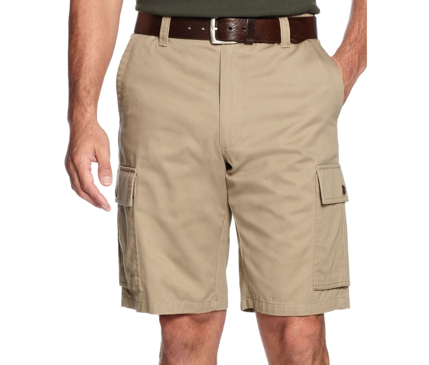 966884d817 Shop Dockers Men's, Big And Tall Core Cargo Shorts for Men Clothing ...