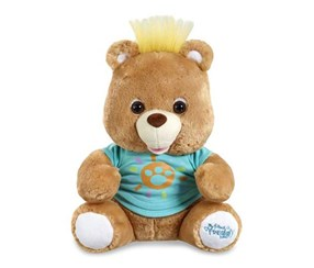 My Friendly Bear Soft Toy